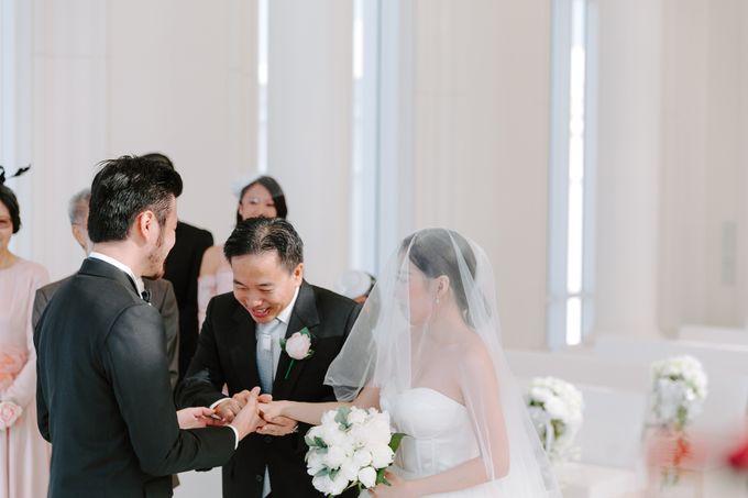 Okinawa wedding   Lazor Garden Alivila Chapel   Josh & Chrisanne by JOHN HO PHOTOGRAPHY - 017