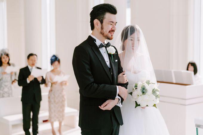 Okinawa wedding   Lazor Garden Alivila Chapel   Josh & Chrisanne by JOHN HO PHOTOGRAPHY - 020