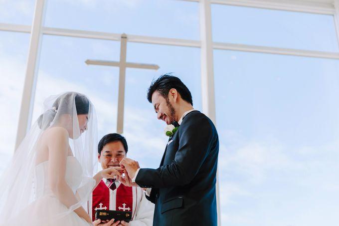 Okinawa wedding   Lazor Garden Alivila Chapel   Josh & Chrisanne by JOHN HO PHOTOGRAPHY - 025