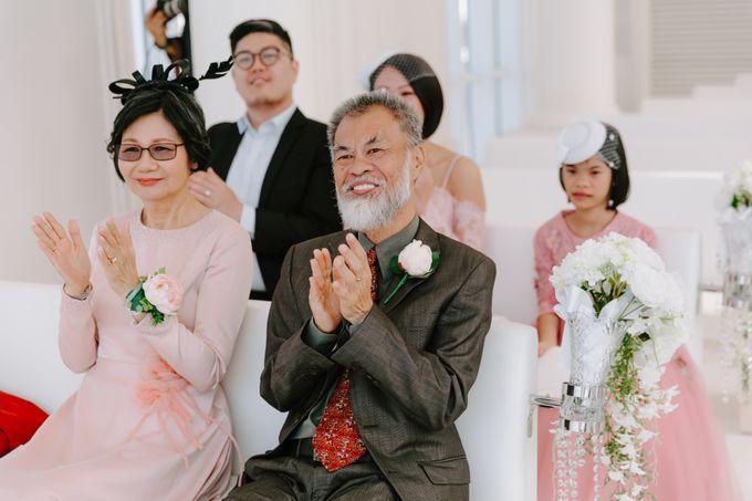 Okinawa wedding   Lazor Garden Alivila Chapel   Josh & Chrisanne by JOHN HO PHOTOGRAPHY - 029