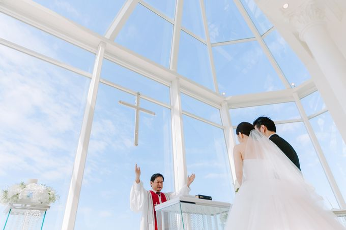 Okinawa wedding   Lazor Garden Alivila Chapel   Josh & Chrisanne by JOHN HO PHOTOGRAPHY - 002