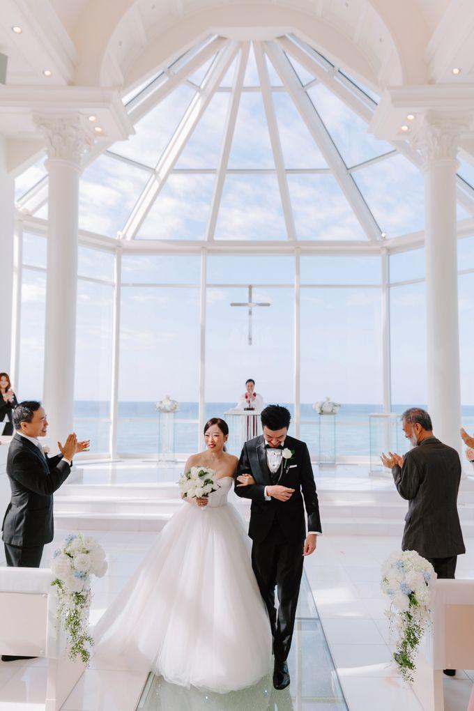 Okinawa wedding   Lazor Garden Alivila Chapel   Josh & Chrisanne by JOHN HO PHOTOGRAPHY - 033