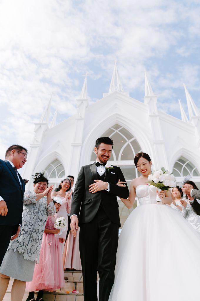 Okinawa wedding   Lazor Garden Alivila Chapel   Josh & Chrisanne by JOHN HO PHOTOGRAPHY - 035