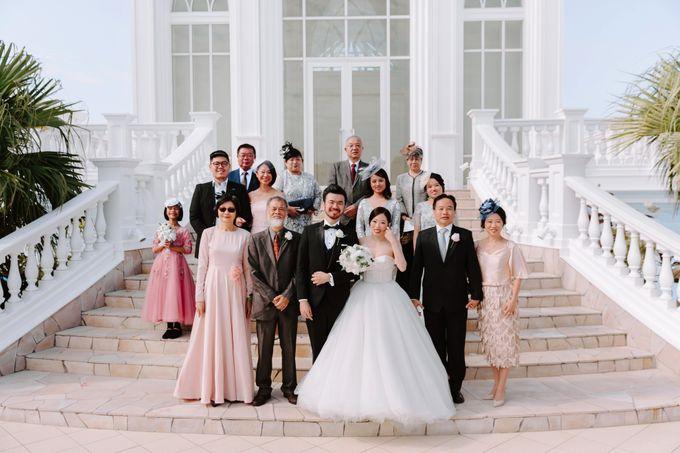 Okinawa wedding   Lazor Garden Alivila Chapel   Josh & Chrisanne by JOHN HO PHOTOGRAPHY - 037