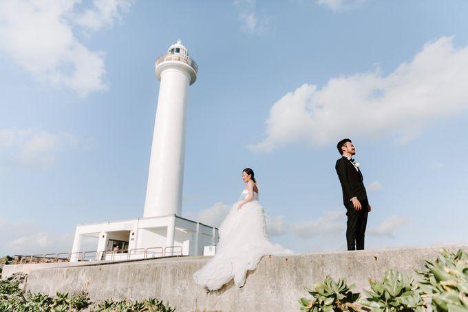 Okinawa wedding   Lazor Garden Alivila Chapel   Josh & Chrisanne by JOHN HO PHOTOGRAPHY - 046