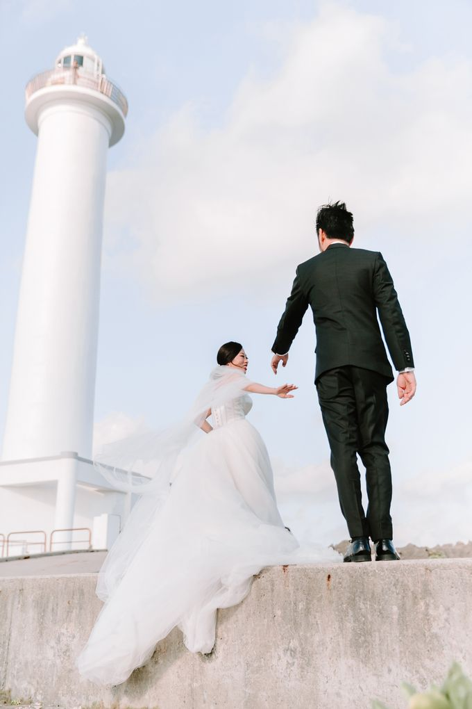 Okinawa wedding   Lazor Garden Alivila Chapel   Josh & Chrisanne by JOHN HO PHOTOGRAPHY - 047