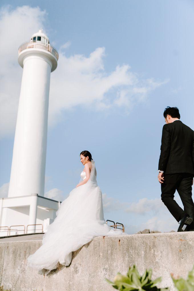 Okinawa wedding   Lazor Garden Alivila Chapel   Josh & Chrisanne by JOHN HO PHOTOGRAPHY - 048