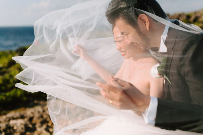 Okinawa wedding   Lazor Garden Alivila Chapel   Josh & Chrisanne by JOHN HO PHOTOGRAPHY - 050