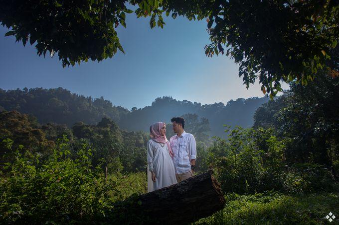 Prewedding Terry & Zulfy by Sayhai Photo - 002