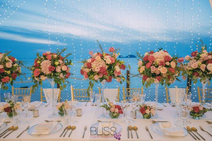 Keith & Lemin wedding at Conrad Koh Samui by BLISS Events & Weddings Thailand - 001