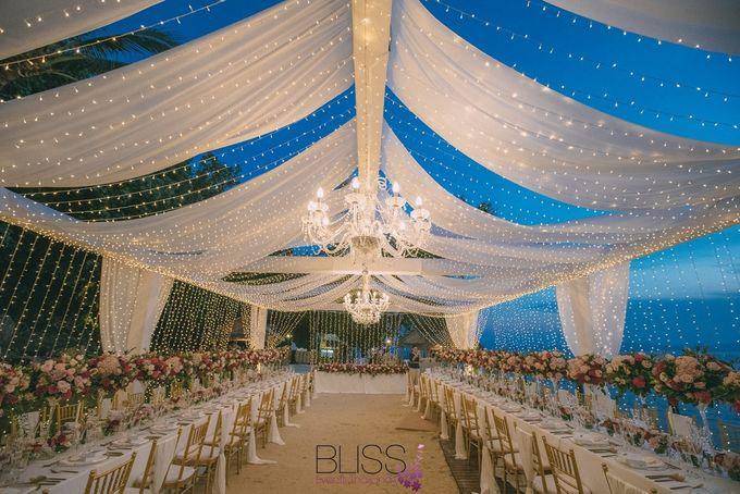 Keith & Lemin wedding at Conrad Koh Samui by BLISS Events & Weddings Thailand - 002