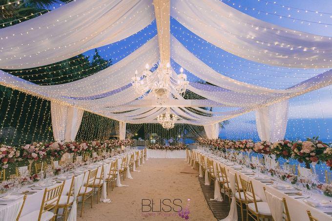 Keith & Lemin wedding at Conrad Koh Samui by BLISS Events & Weddings Thailand - 003