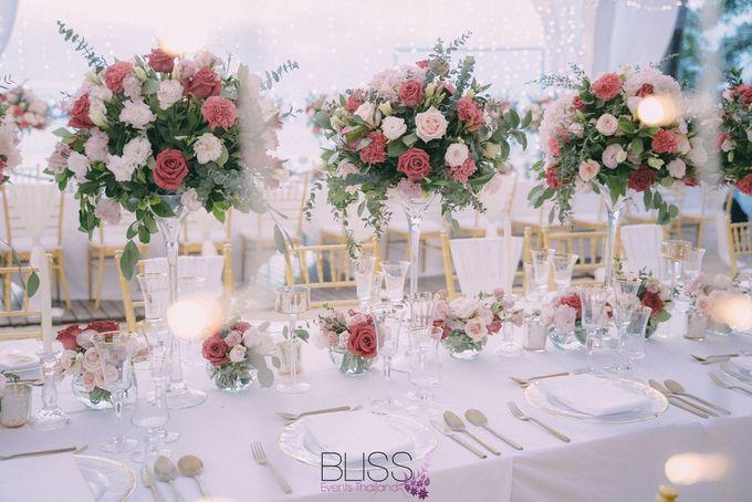 Keith & Lemin wedding at Conrad Koh Samui by BLISS Events & Weddings Thailand - 004