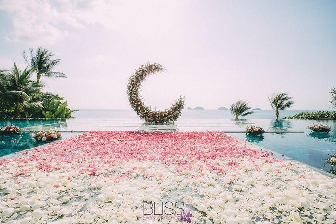 Keith & Lemin wedding at Conrad Koh Samui by BLISS Events & Weddings Thailand - 005