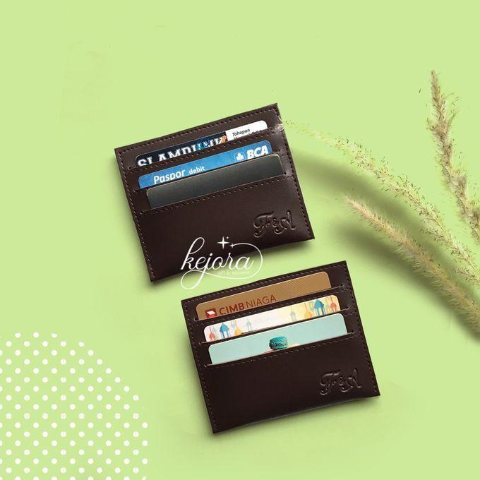 Dompet Kartu by Kejora Gift & Souvenir - 001
