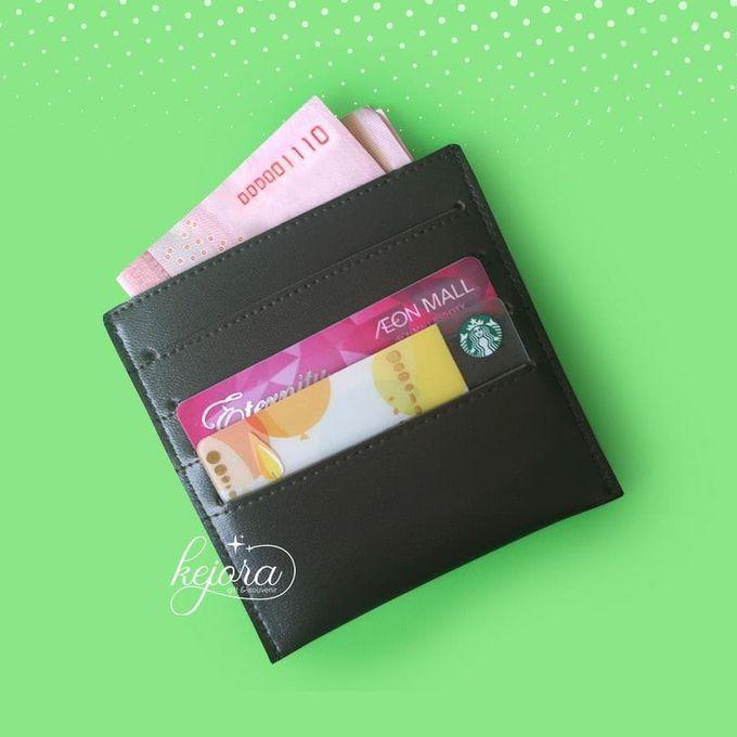 Dompet Kartu by Kejora Gift & Souvenir - 003