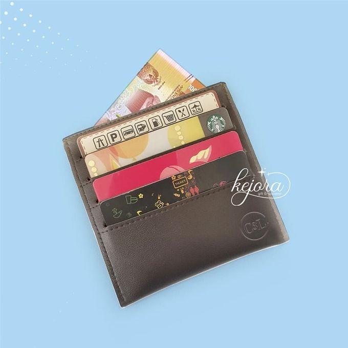 Dompet Kartu by Kejora Gift & Souvenir - 005