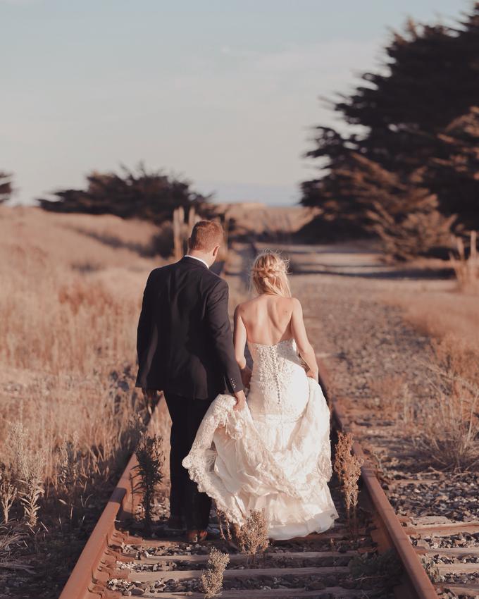 Weddings by KelliAnne Photography - 001