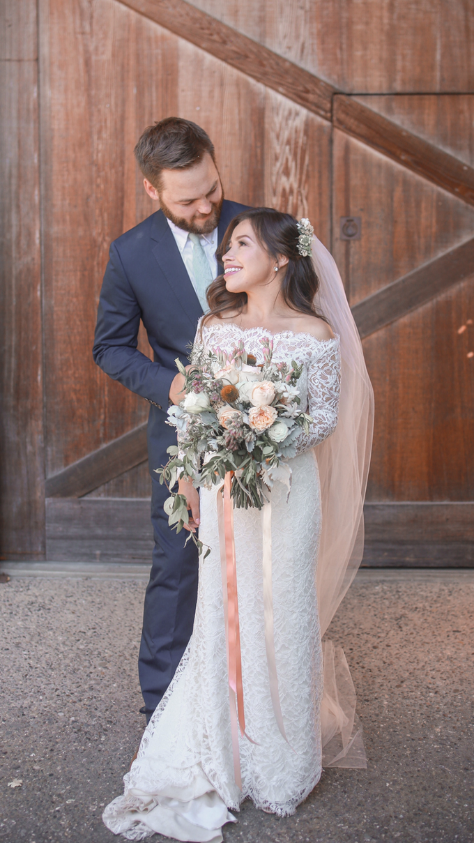 Weddings by KelliAnne Photography - 005