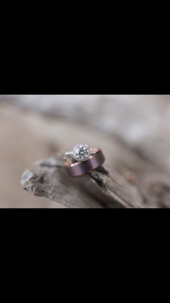 Weddings by KelliAnne Photography - 006