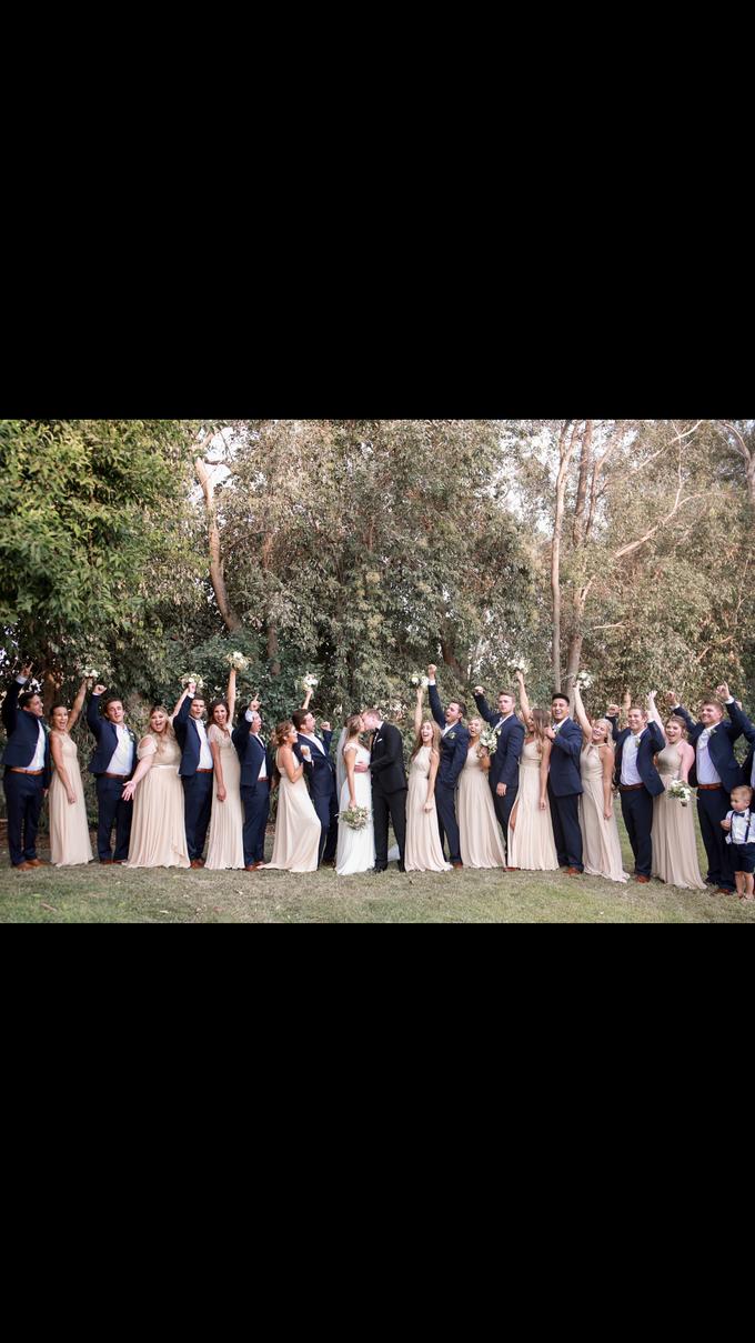 Weddings by KelliAnne Photography - 007