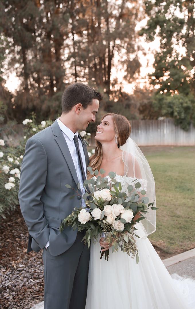 Weddings by KelliAnne Photography - 009