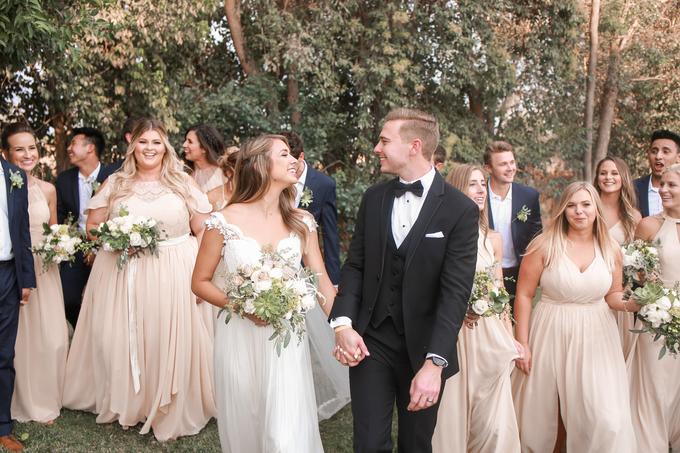 Weddings by KelliAnne Photography - 015