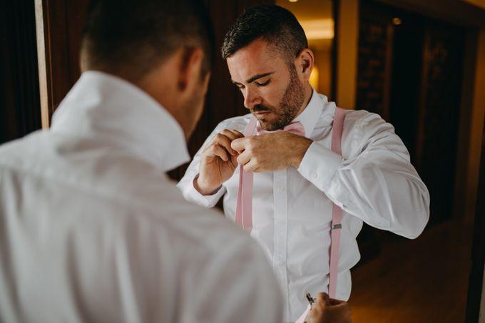 Kelly & Paul Wedding by Bali Brides Wedding Planner - 017
