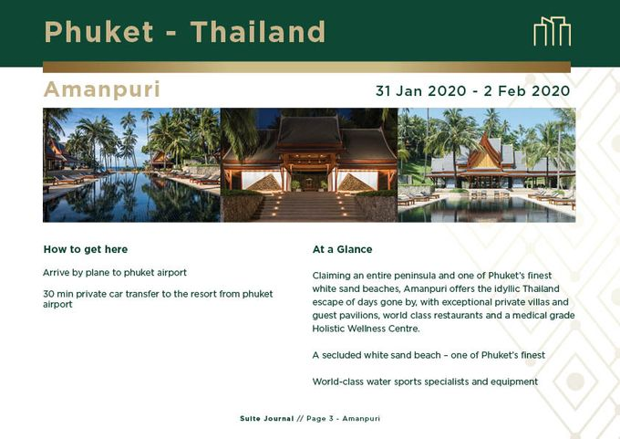 Sample Proposal by Suite Journal - 005