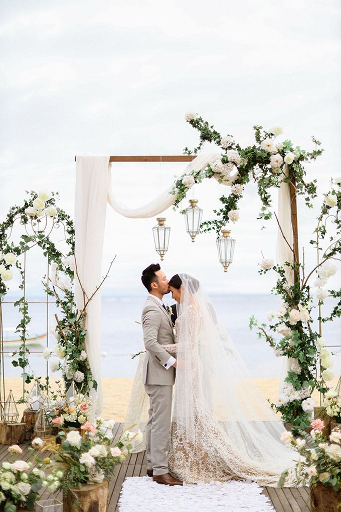Kevin & Maria by Twogather Wedding Planner - 019