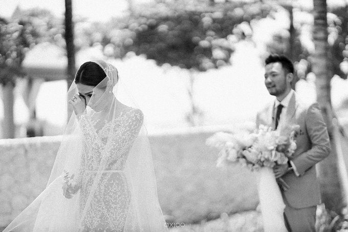 Kevin & Maria by Twogather Wedding Planner - 011