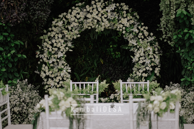 Botanical Decoration by kembaliDESA - 004