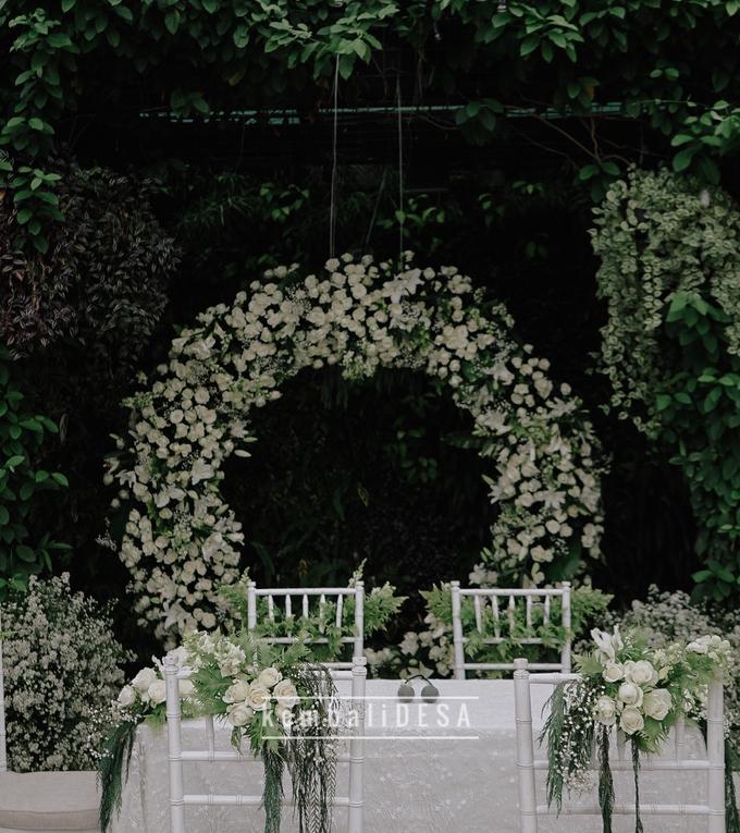 Botanical Decoration by kembaliDESA - 008