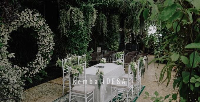 Botanical Decoration by kembaliDESA - 009