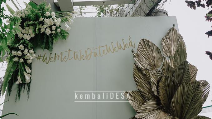 Botanical Decoration by kembaliDESA - 010
