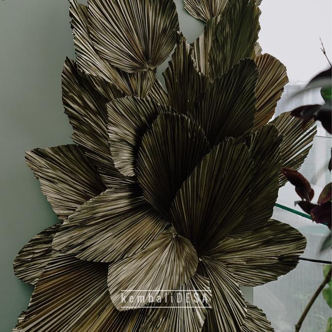 Botanical Decoration by kembaliDESA - 012