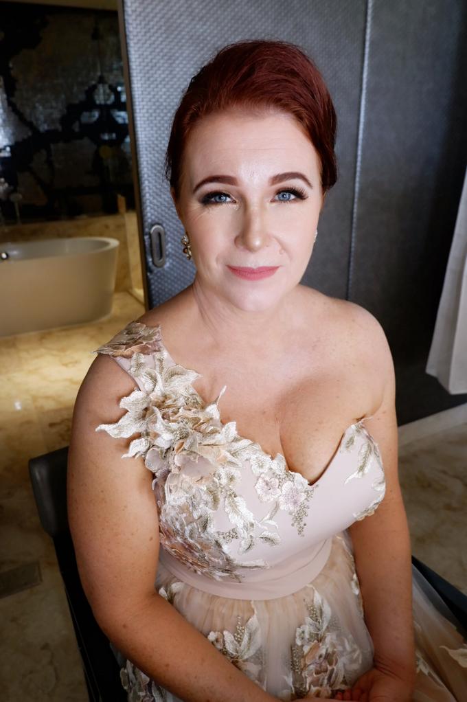 Prewedding Photoshoot by Ken Make Up & Hairdo - 003