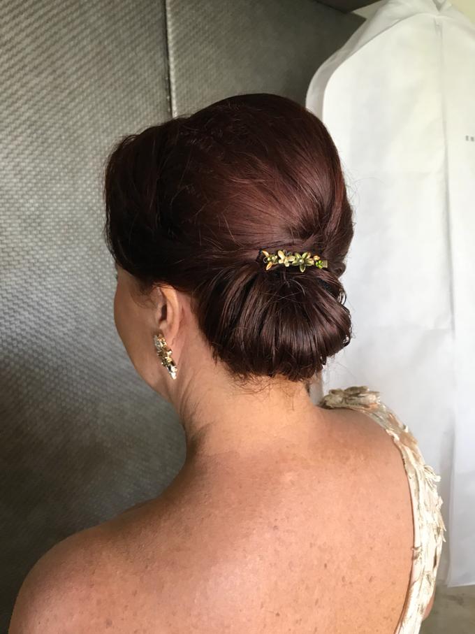 Prewedding Photoshoot by Ken Make Up & Hairdo - 004