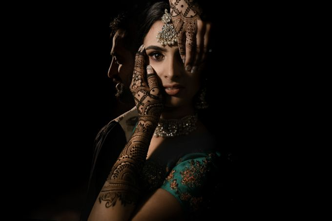 Beautiful Sydney Indian Wedding Video  Celebrating Geeti & Ankur by DOODLE STUDIO - 003