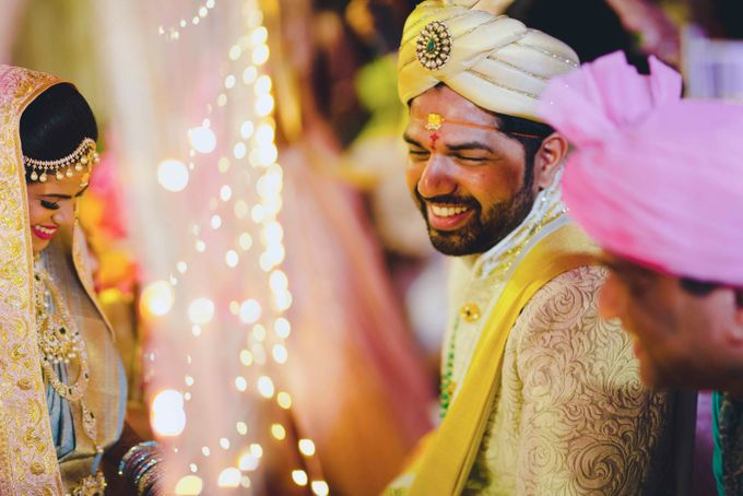 Beautiful Sydney Indian Wedding Video  Celebrating Geeti & Ankur by DOODLE STUDIO - 010