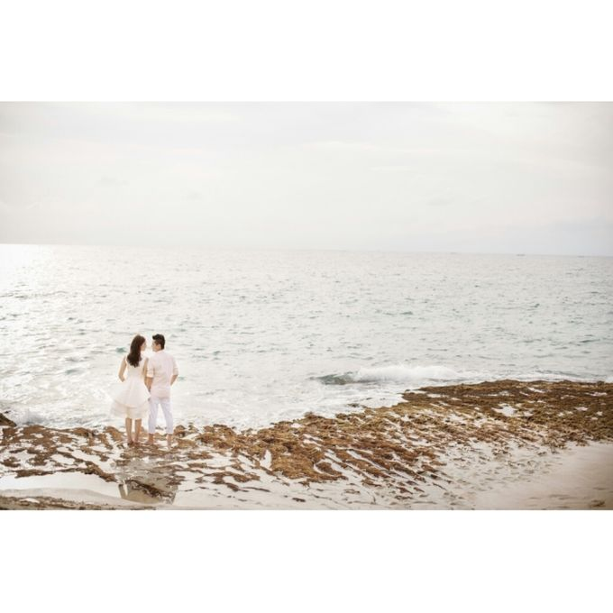 Island Of Memories by Kencana Art Photo & Videography - 003