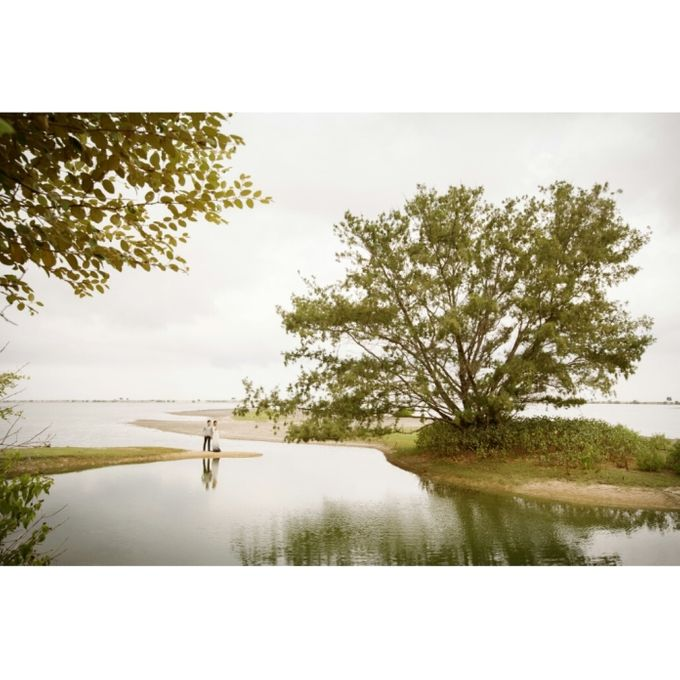 Island Of Memories by Kencana Art Photo & Videography - 004