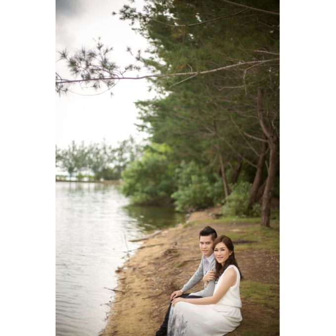 Island Of Memories by Kencana Art Photo & Videography - 005