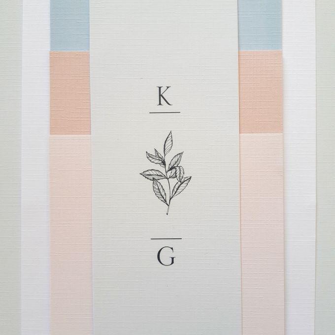 Ken & Grat by Meltiq Invitation - 001