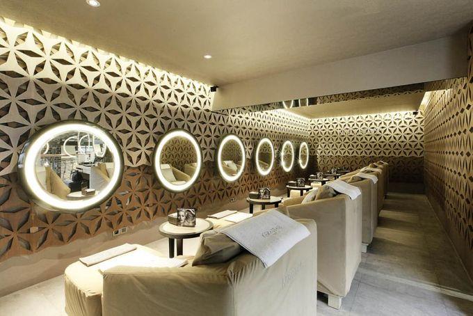 Kota Kasablanka by Irwan Team Hairdesign - 024