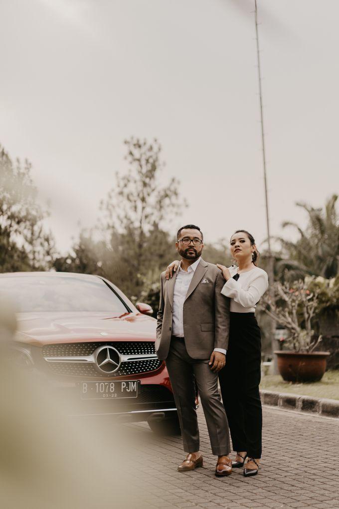 Kerry & Ani Pre Wedding by Priyo Oktaviano - 027