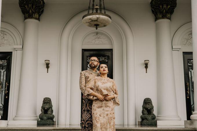 Kerry & Ani Pre Wedding by Priyo Oktaviano - 003