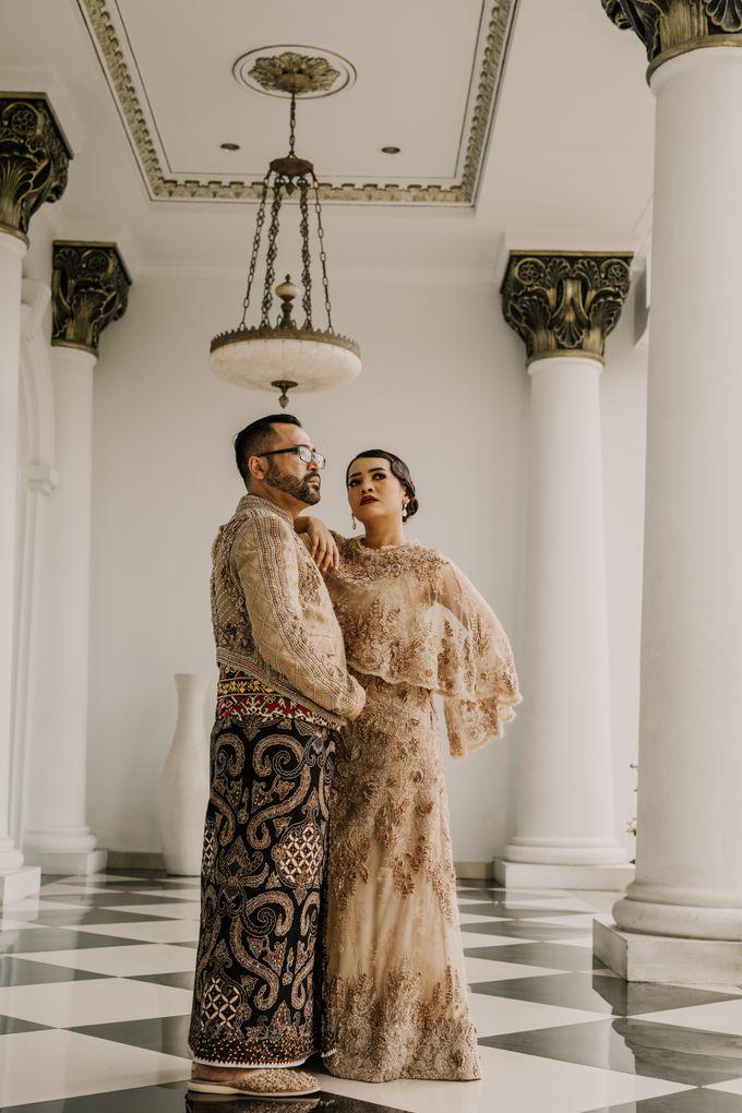 Kerry & Ani Pre Wedding by Priyo Oktaviano - 004