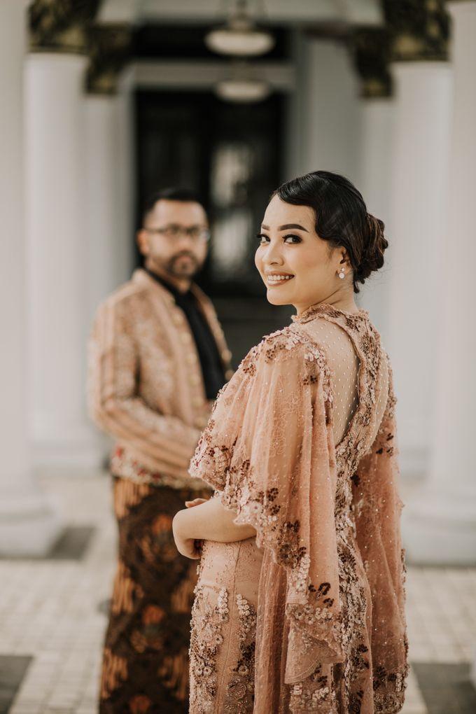 Kerry & Ani Pre Wedding by Priyo Oktaviano - 015