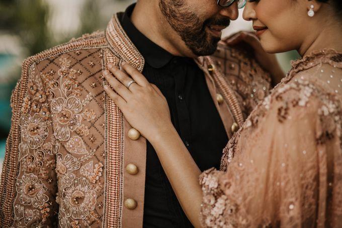 Kerry & Ani Pre Wedding by Priyo Oktaviano - 017